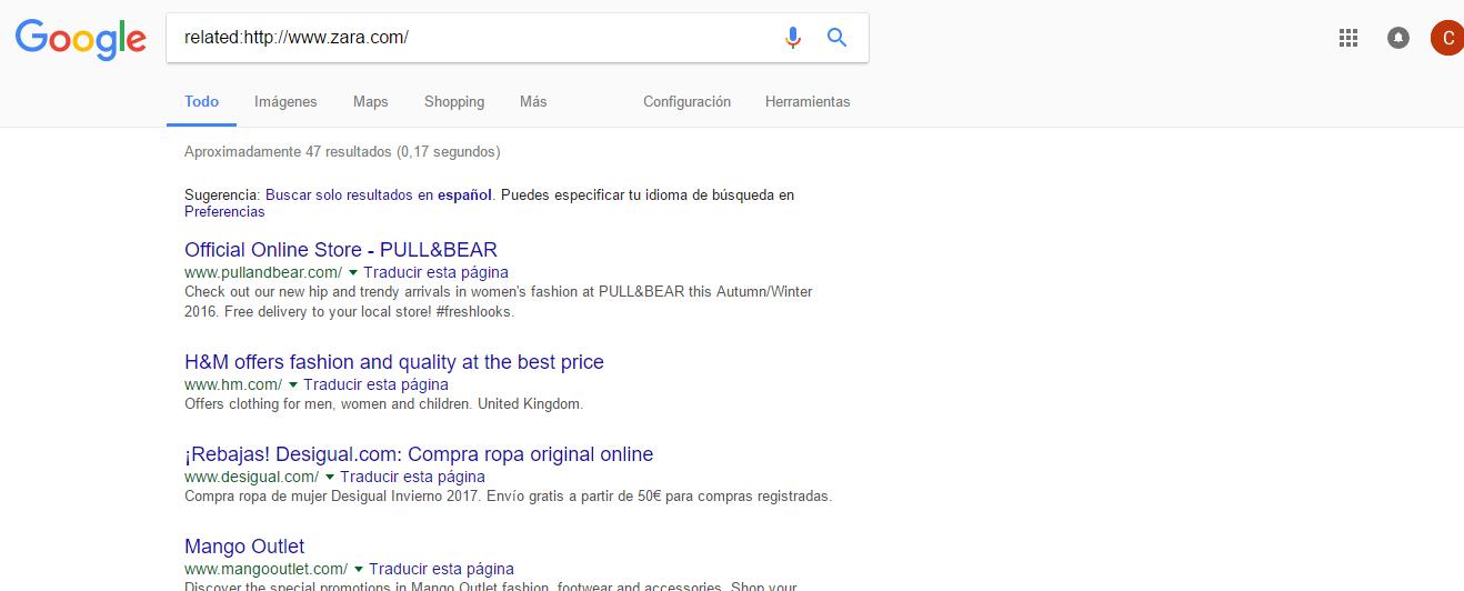 comandos-google